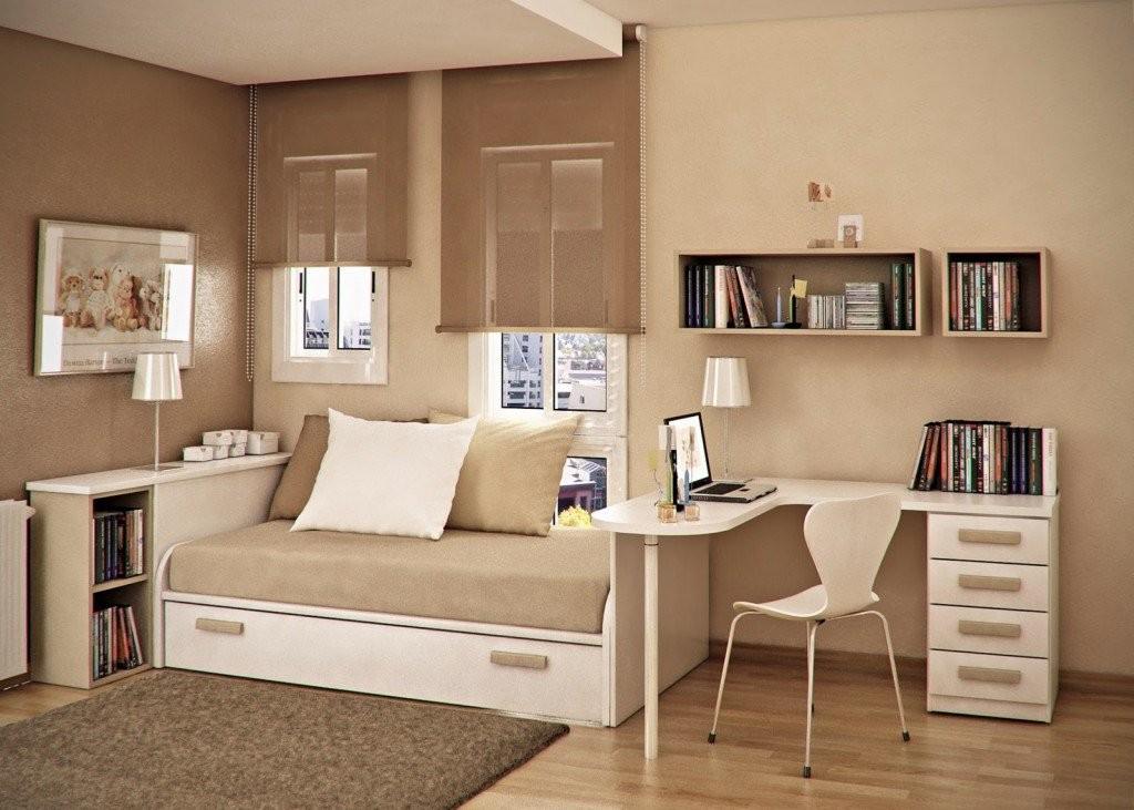 Aprenda a decorar un apartamento pequeño
