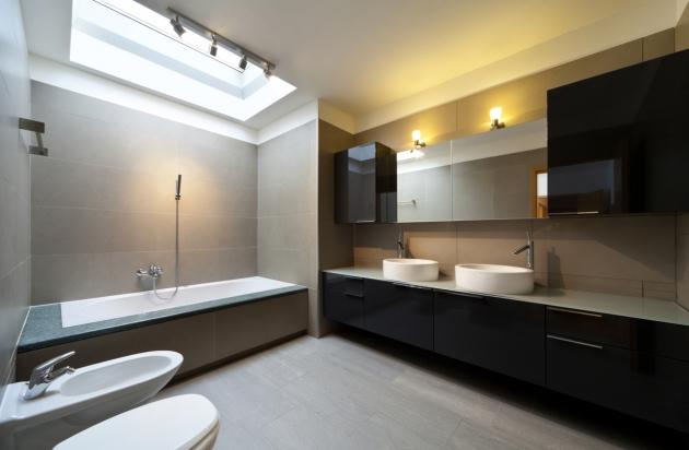 Conozca las nuevas tecnologías usadas en los baños