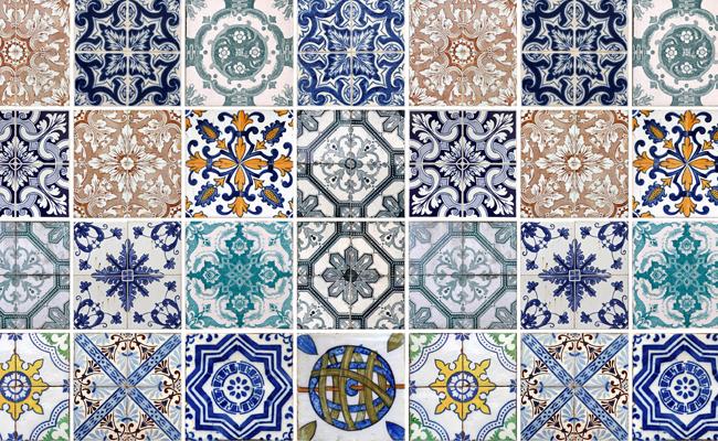 Consejos azulejos excelentes condiciones reformas madrid - Azulejos con dibujos ...
