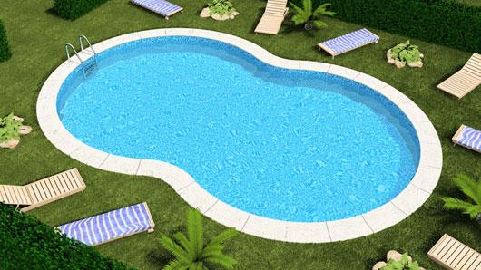Consejos para construir una piscina reformas madrid for Presupuesto para una alberca