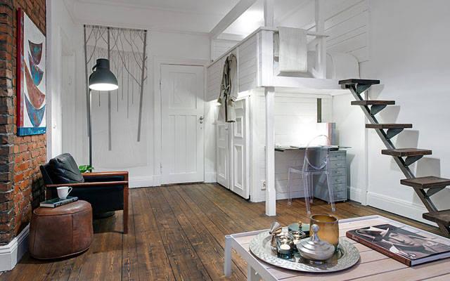 reformar y decorar pisos pequeños
