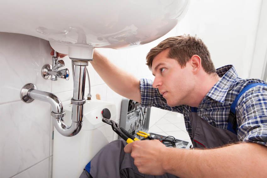 consejos trabajo de fontanería casa