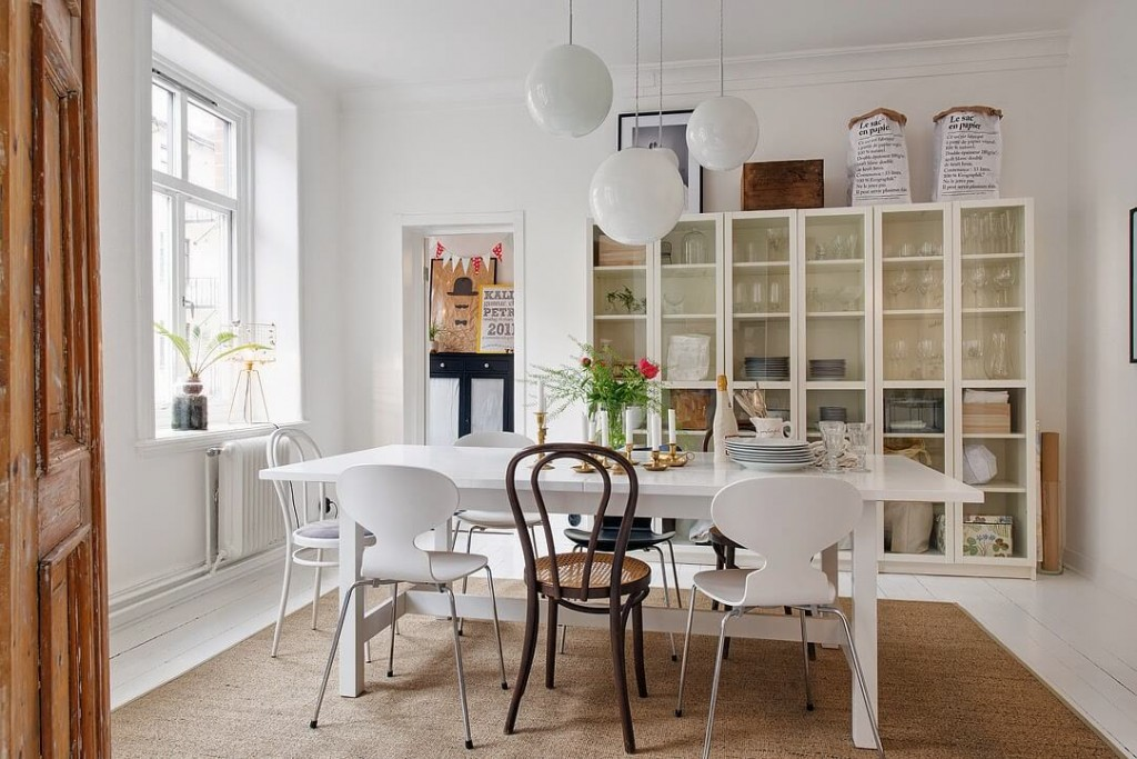 Ahorrar en la decoraci n de su hogar reformas madrid for Decoracion hogar friki