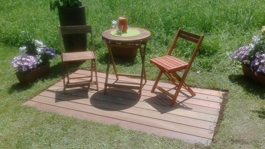 Trabajos de carpintería sencillos para hacer en su casa