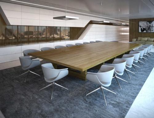 Aprende a reformar tu oficina en 5 pasos