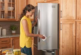 Cómo limpiar los electrodomésticos de acero inoxidable