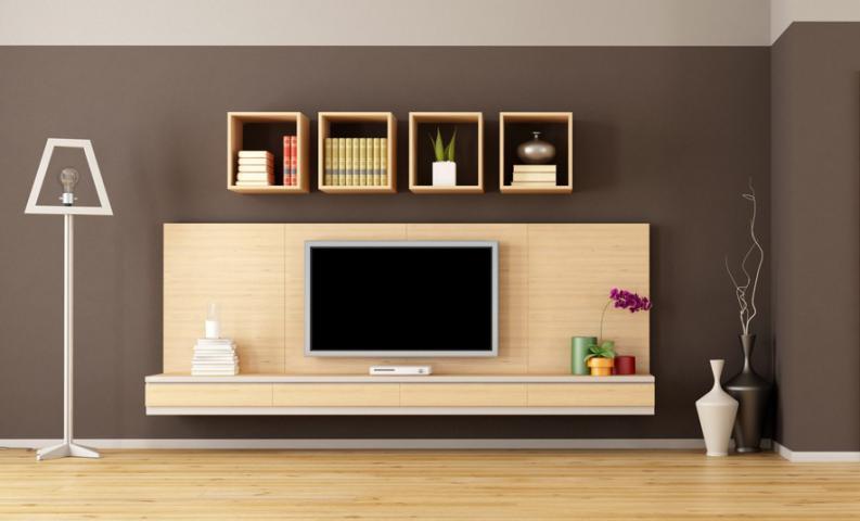Qué colores usar para hacer de su casa un lugar moderno