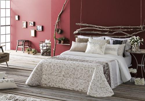 Consejos para decorar el dormitorio en otoño invierno