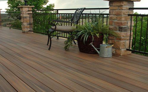 cuales son los mejores suelos para terraza