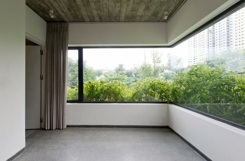 Beneficios de tener ventanas panorámicas (1)