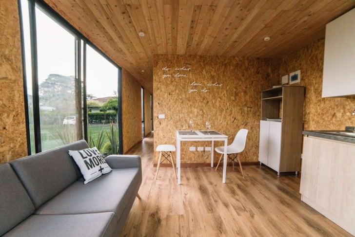 los mejores materiales low cost para su hogar