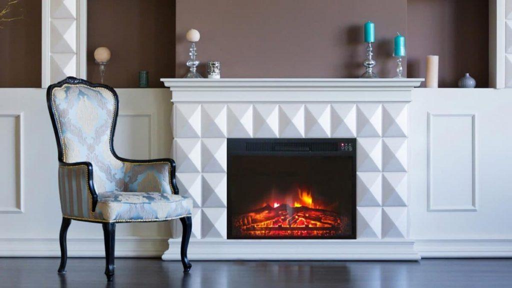 tipos de chimeneas que puede instalar en su casa