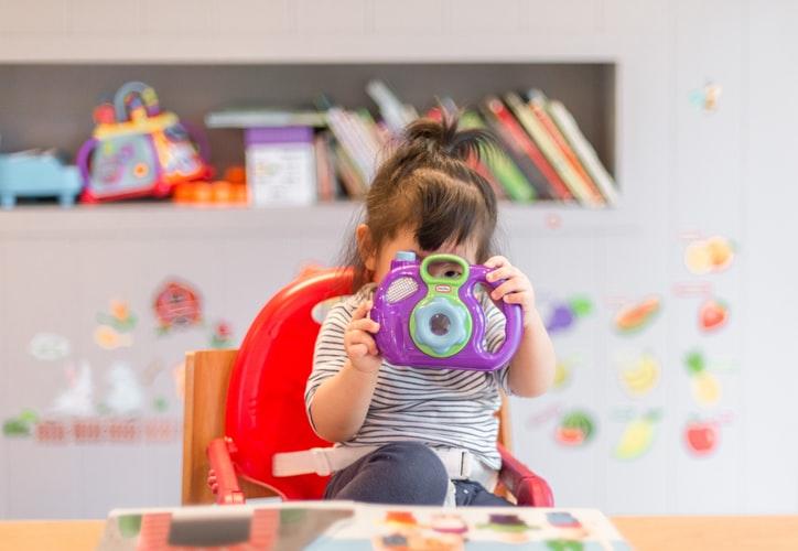 Errores a evitar al diseñar una habitacion de juegos infantil