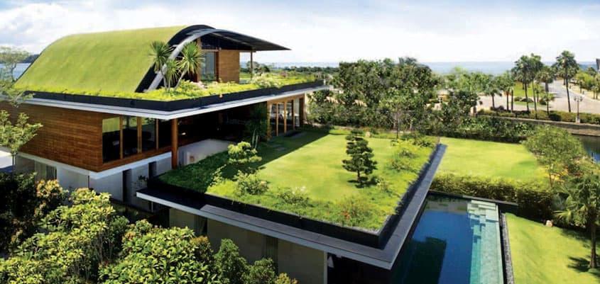 Reformar para conseguir una vivienda más sostenible